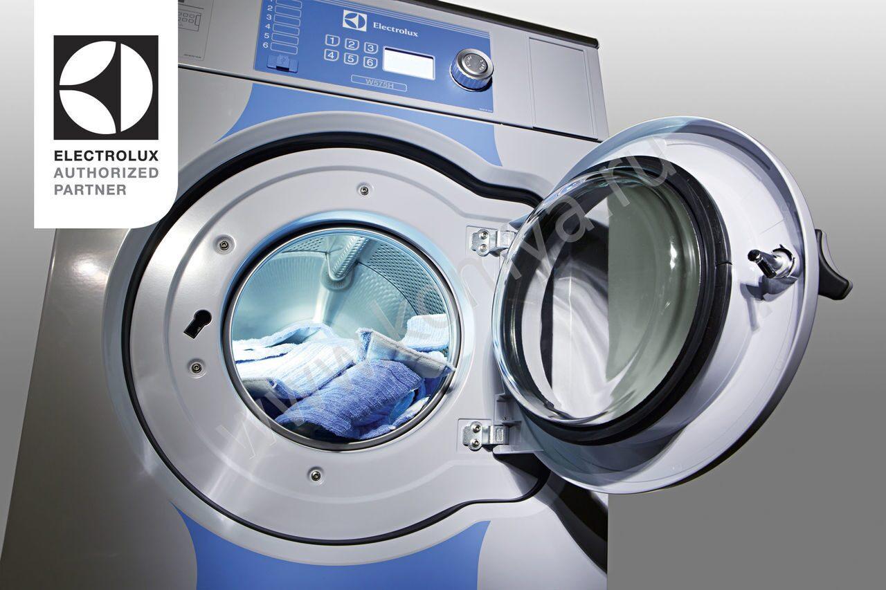 Ремонт стиральной машинки электролюкс